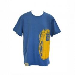 T-Shirt No Sunday Without Motorcycle enfant