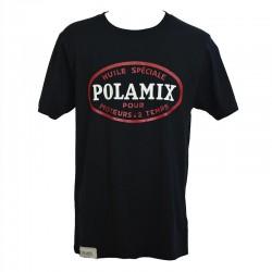 T-Shirt Ride To Nowhere Man - Black