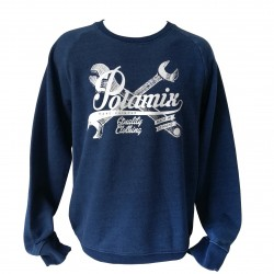 Sweat-Shirt Polamix hand