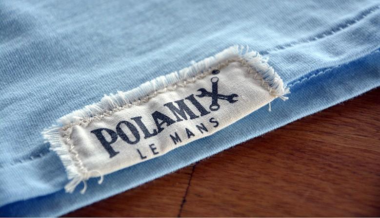étiquette Polamix
