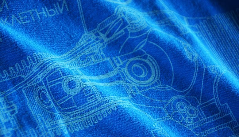 T-shirt KMZ